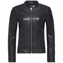 Tommy Hilfiger Nellie Leather Jacket
