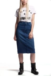 Tommy Hilfiger Rome Long Timi Skirt