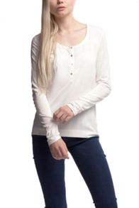 Tommy Hilfiger Saffy Henley Top