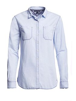 Abigail Oxford Shirt