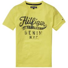 Tommy Hilfiger Ame Logo Tee