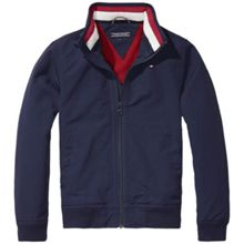 Tommy Hilfiger Boys Ame Tommy Jacket