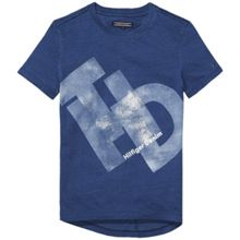 Tommy Hilfiger Boys Tommy T-shirt