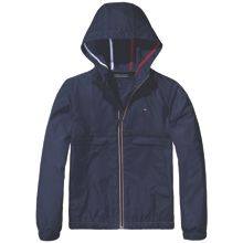 Tommy Hilfiger Boys Ame Jacket