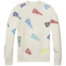 Tommy Hilfiger Boys Reversible Sweatshirt