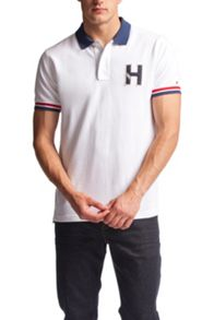 Tommy Hilfiger Amos Polo Top