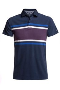 Tommy Hilfiger Berend Eng Stripe Polo Top