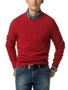 Tommy Hilfiger Pre-Twisted Ricecorn Jumper