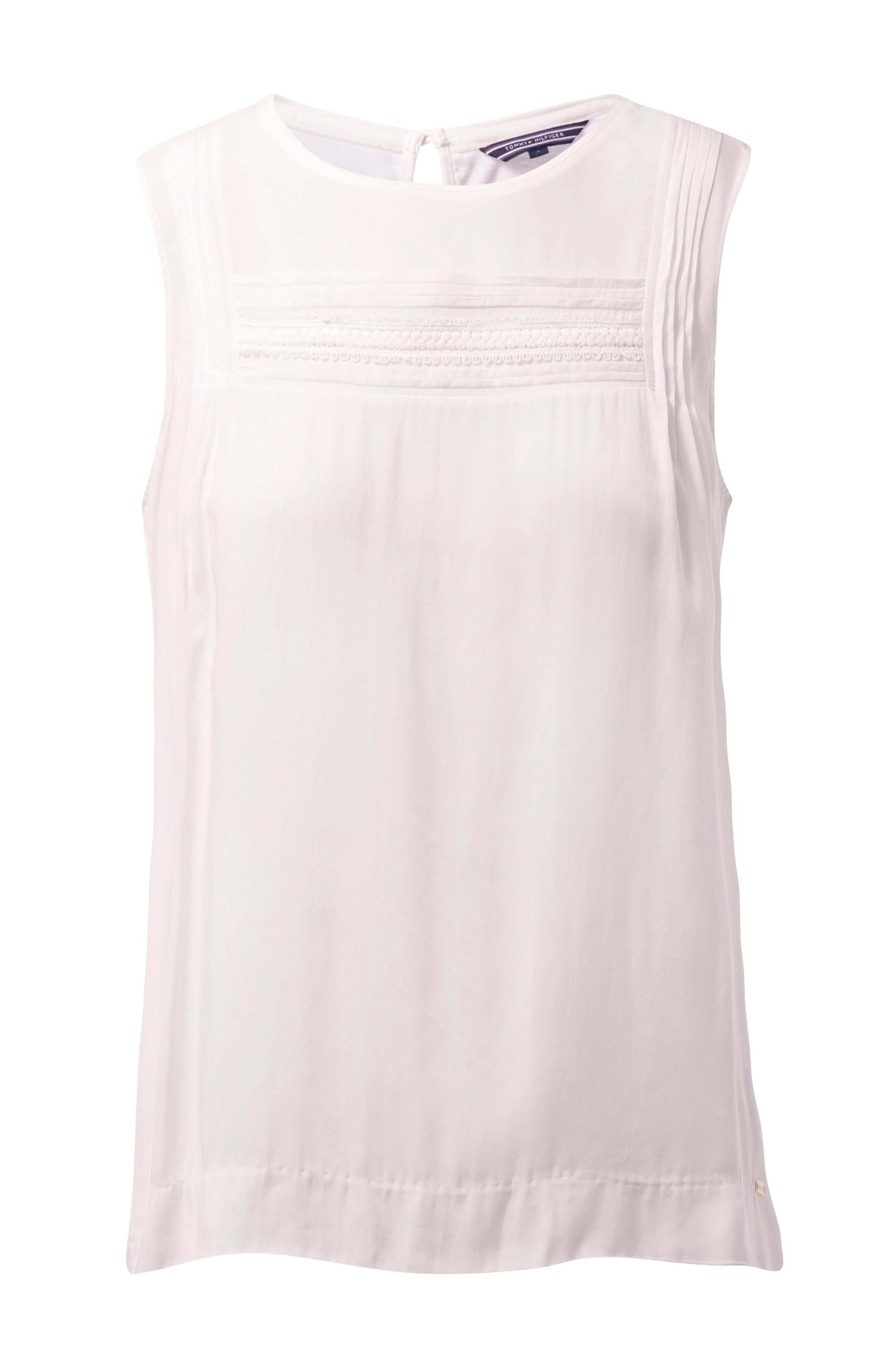 Tommy Hilfiger Cindy Top, White