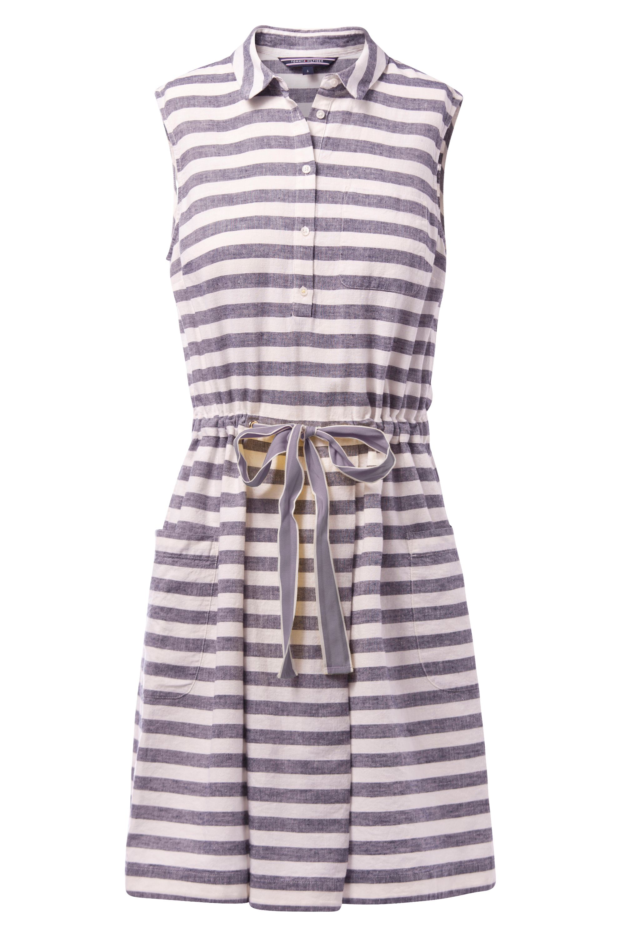 Tommy Hilfiger Astrid Dress, White