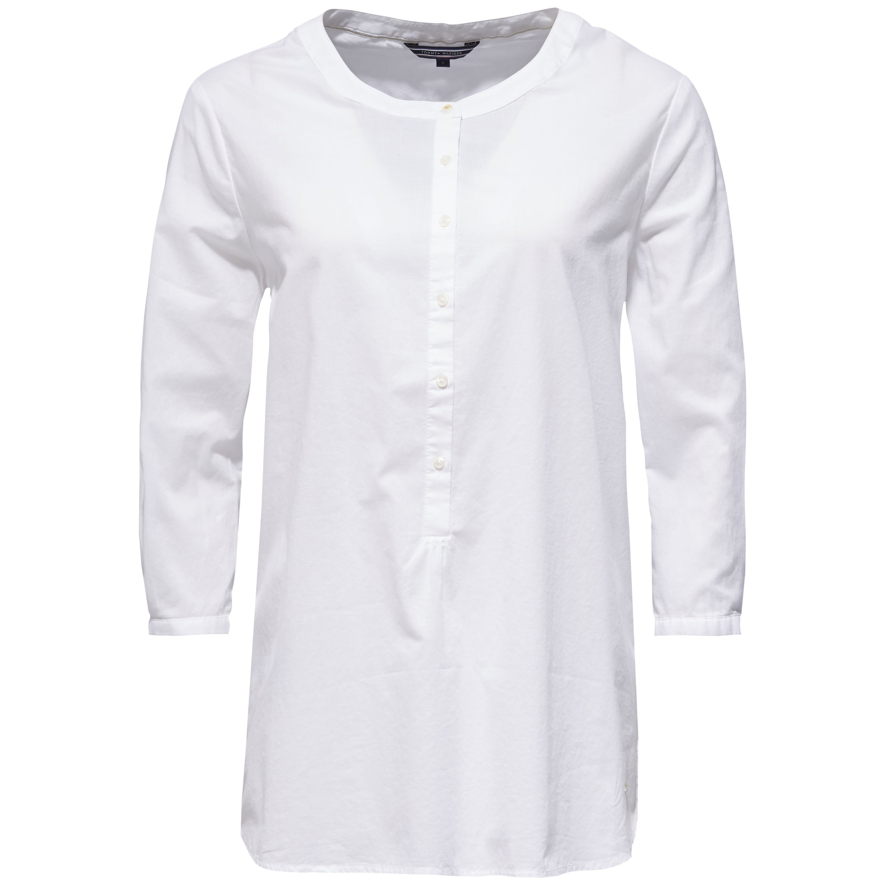 Tommy Hilfiger Annalise Blouse, White