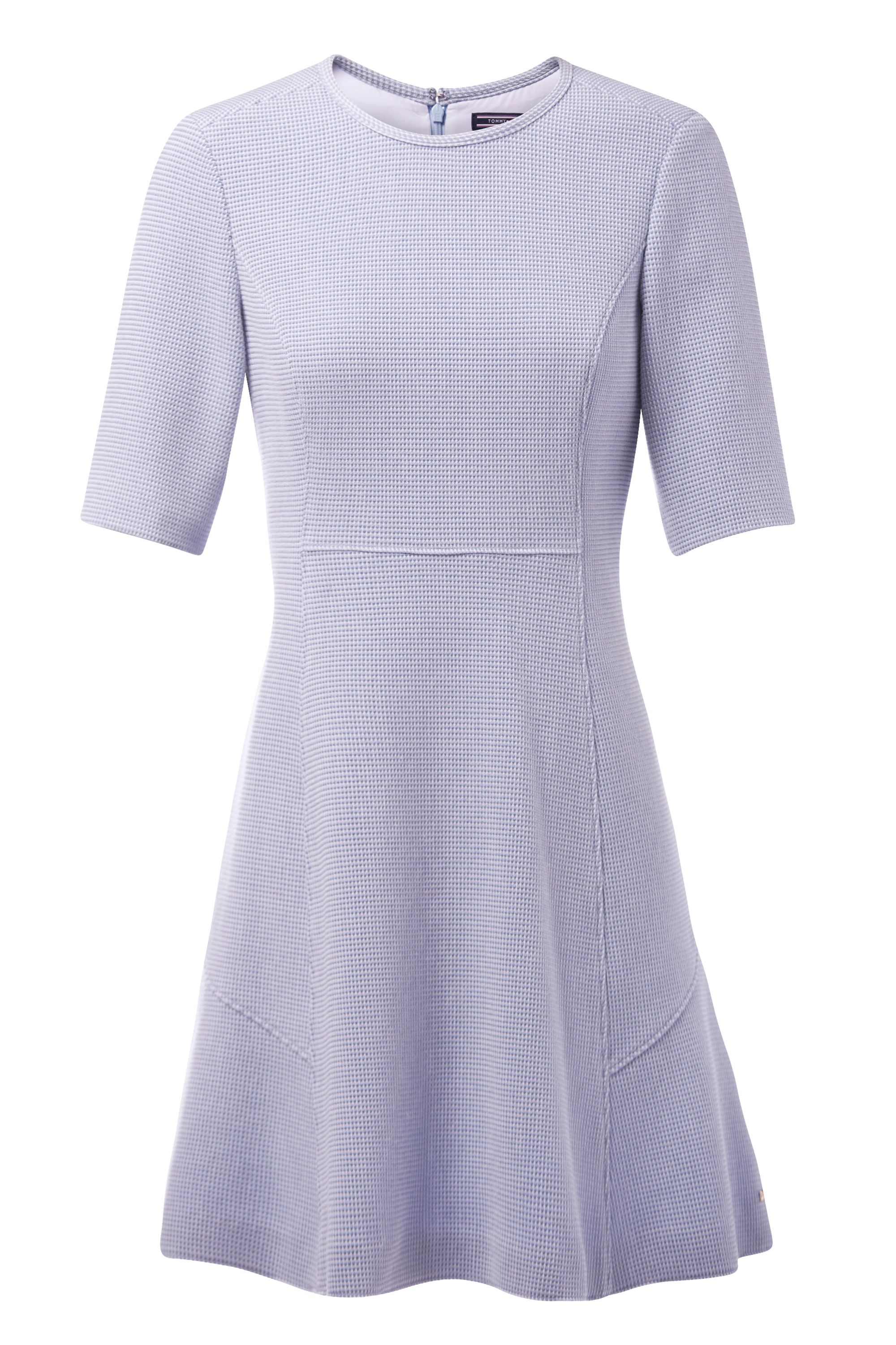 Tommy Hilfiger Terry Dress, Blue