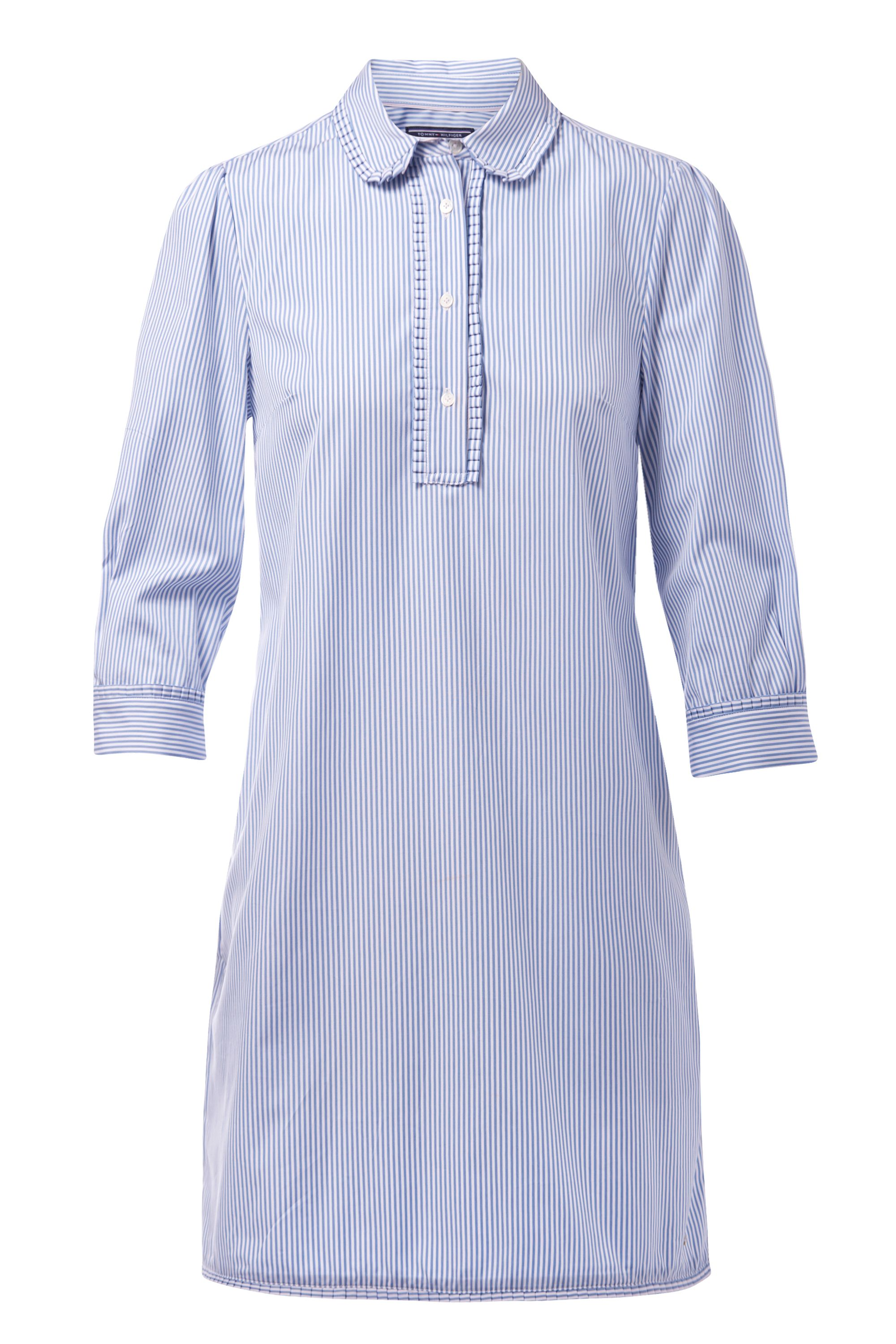 Tommy Hilfiger Annie Dress, Blue