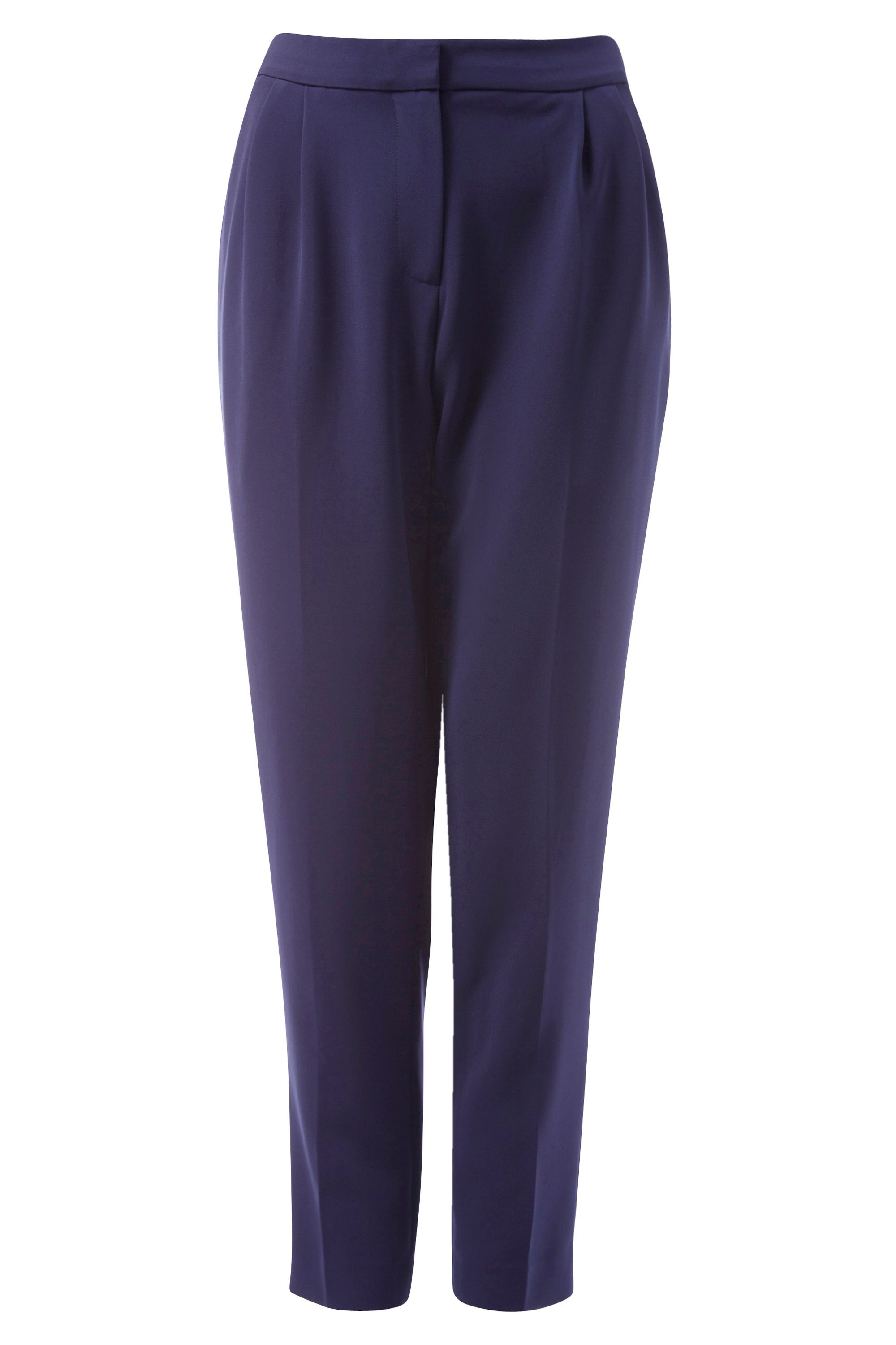 Tommy Hilfiger Jillian Ankle Pant, Blue