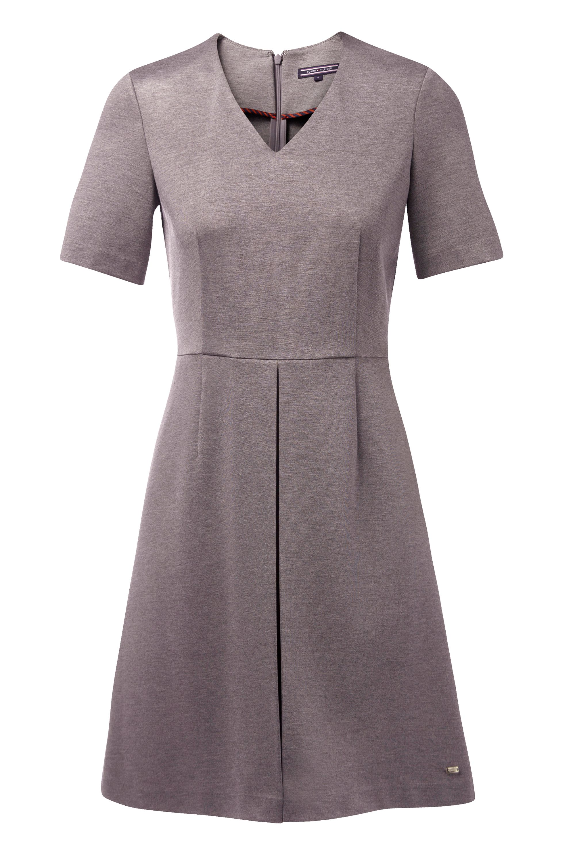 Tommy Hilfiger Imogen Dress, Grey