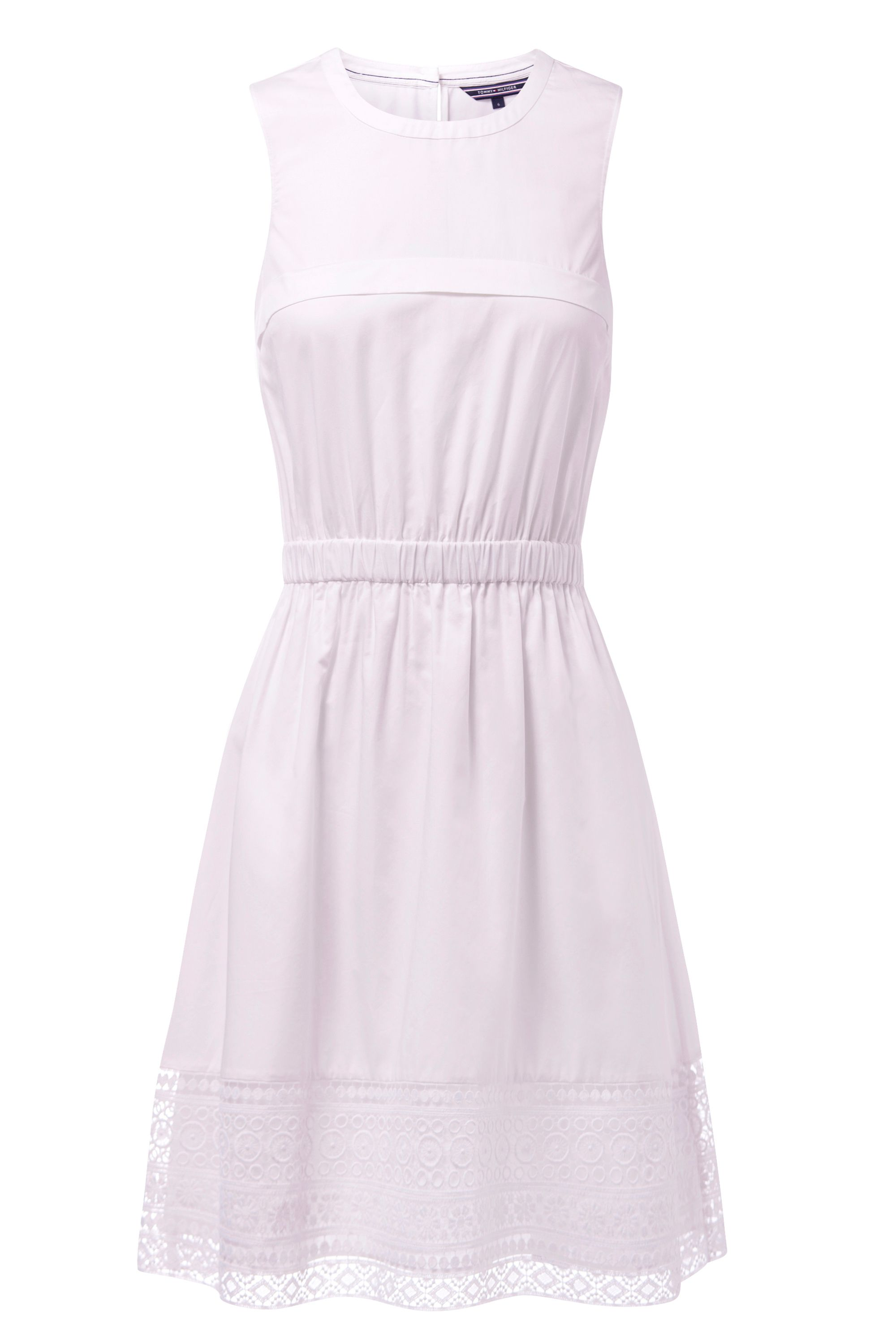 Tommy Hilfiger Aspen Dress, White