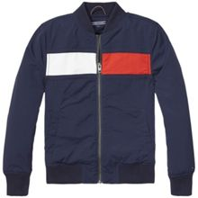 Tommy Hilfiger Boys Bomber Jacket