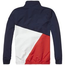Tommy Hilfiger Boys Colour Block Jacket