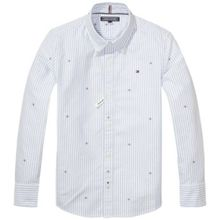 Tommy Hilfiger Boys Ithaca Stripe Shirt