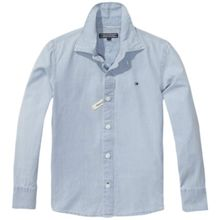Tommy Hilfiger Boys Ame Denim Shirt