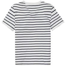 Tommy Hilfiger Boys Ame stripe T-shirt