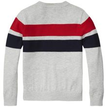 Tommy Hilfiger Boys Ame Sweater