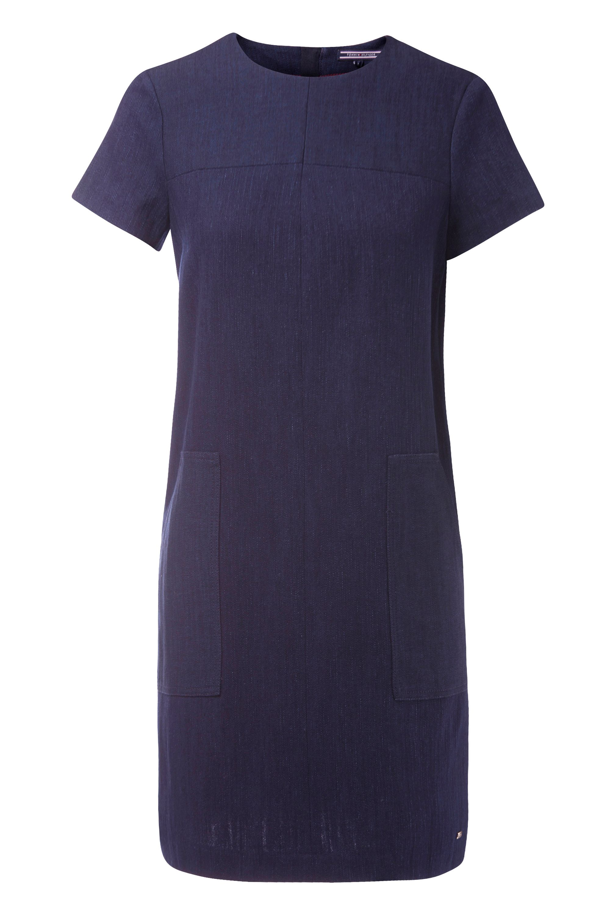 Tommy Hilfiger Saba Dress, Blue