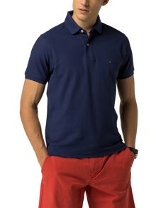 Tommy Hilfiger Performance polo top