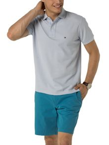 Tommy Hilfiger Regular fit performance polo top