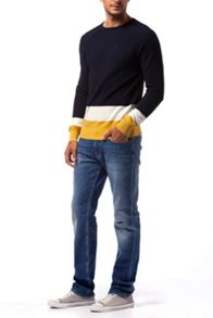 Tommy Hilfiger Maddy crew neck sweater