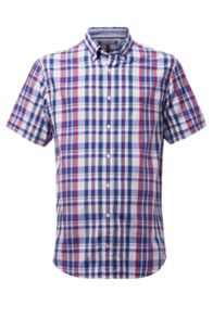 Tommy Hilfiger Lester check shirt