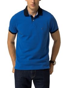 Tommy Hilfiger Tommy jacquard polo top