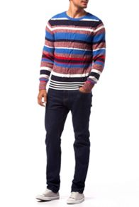 Tommy Hilfiger Hampton crew neck jumper
