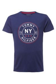 Tommy Hilfiger Stan graphic t-shirt