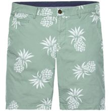 Tommy Hilfiger Brooklyn pineapple print shorts