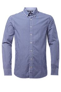 Tommy Hilfiger Scott check shirt