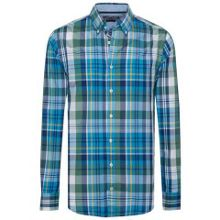 Tommy Hilfiger Niels check shirt