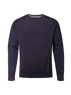 Keydan crew neck sweater