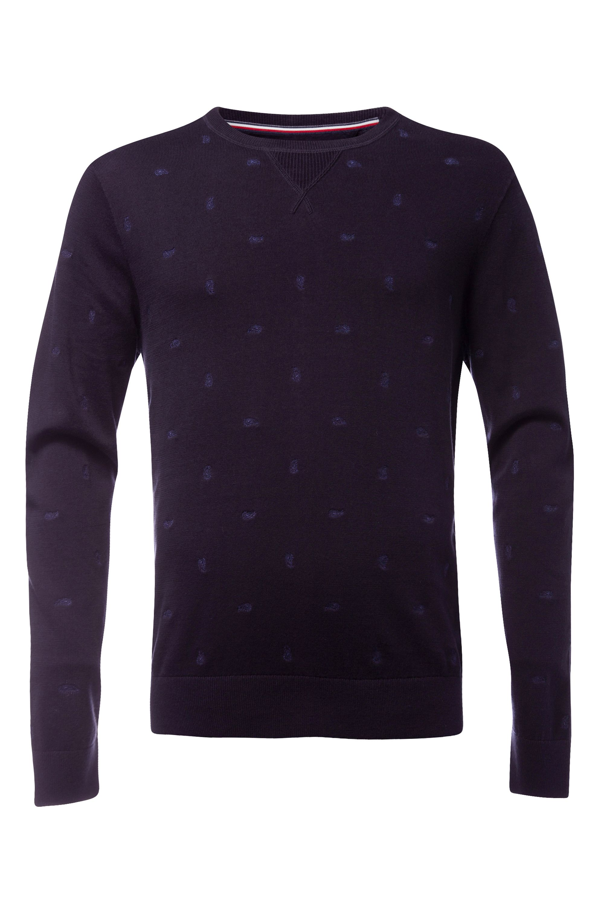 Men's Tommy Hilfiger Harry sweater, Midnight