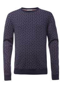 Tommy Hilfiger printed sweater