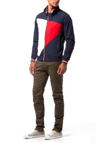 Tommy Hilfiger casual bomber jacket