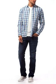 Tommy Hilfiger basic check shirt