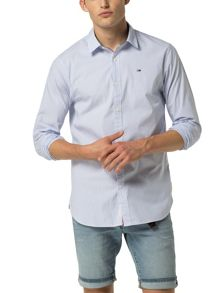 Tommy Hilfiger basic stripe shirt