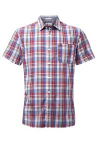 Tommy Hilfiger basic regular check shirt