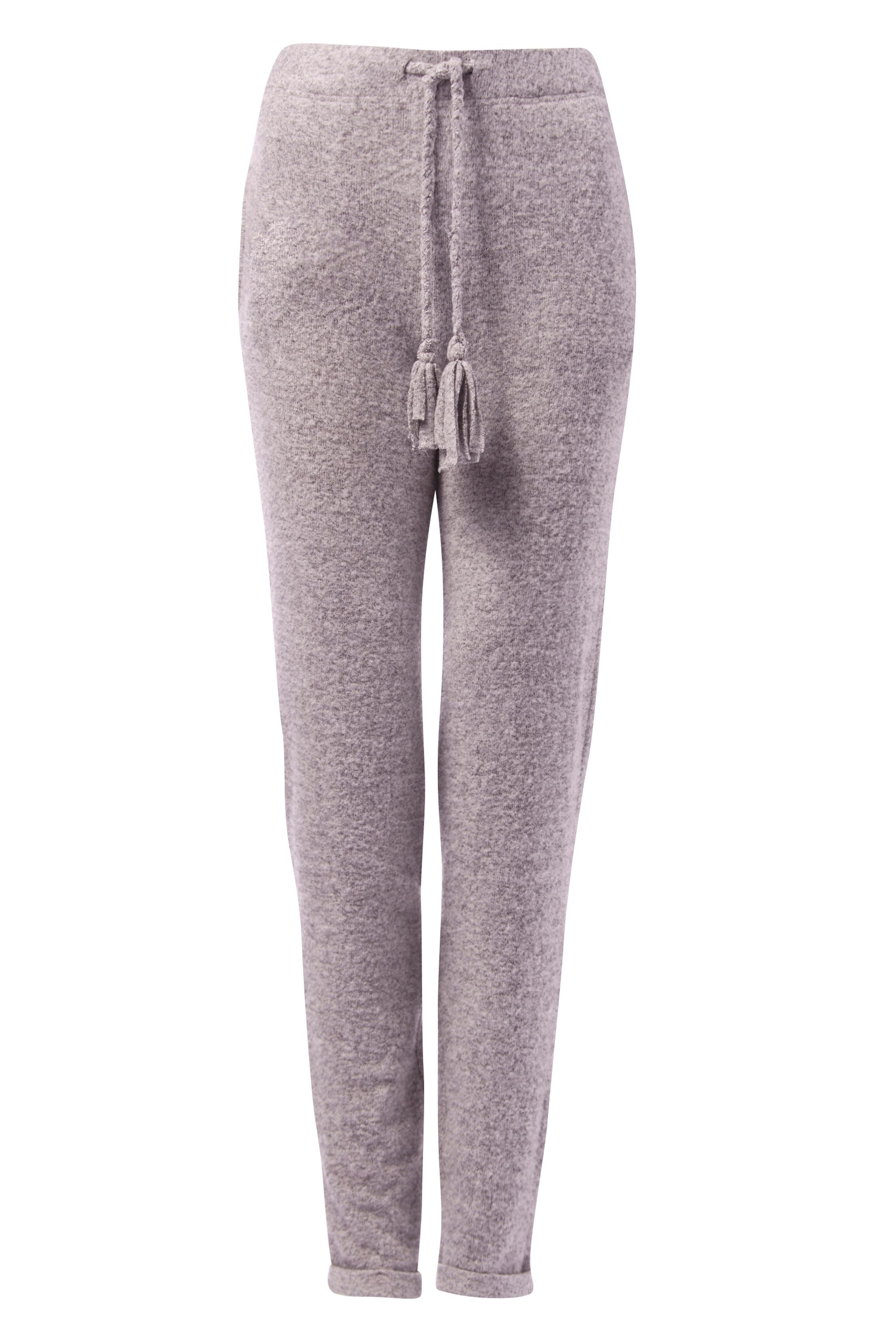 Tommy Hilfiger Super Soft Jog Pants, Grey