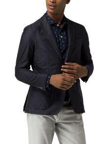 Tommy Hilfiger Two patch pocket blazer