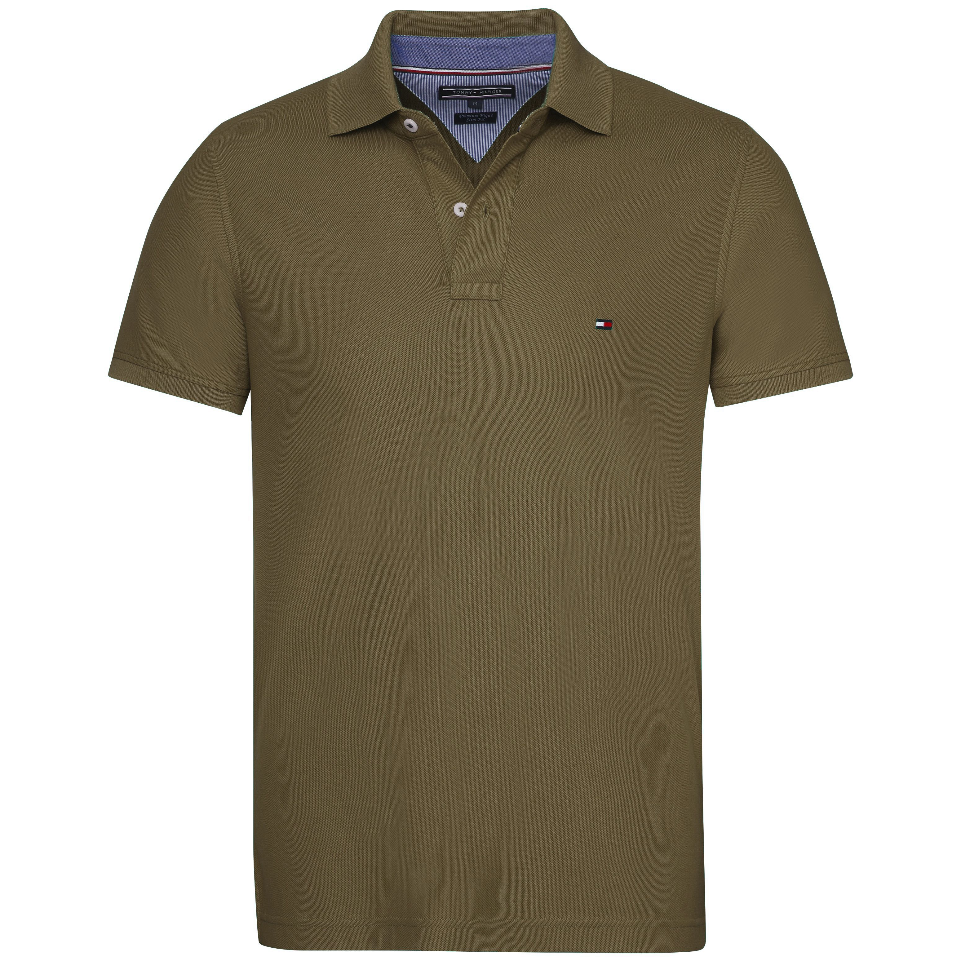 Men's Tommy Hilfiger Performance polo top, Green