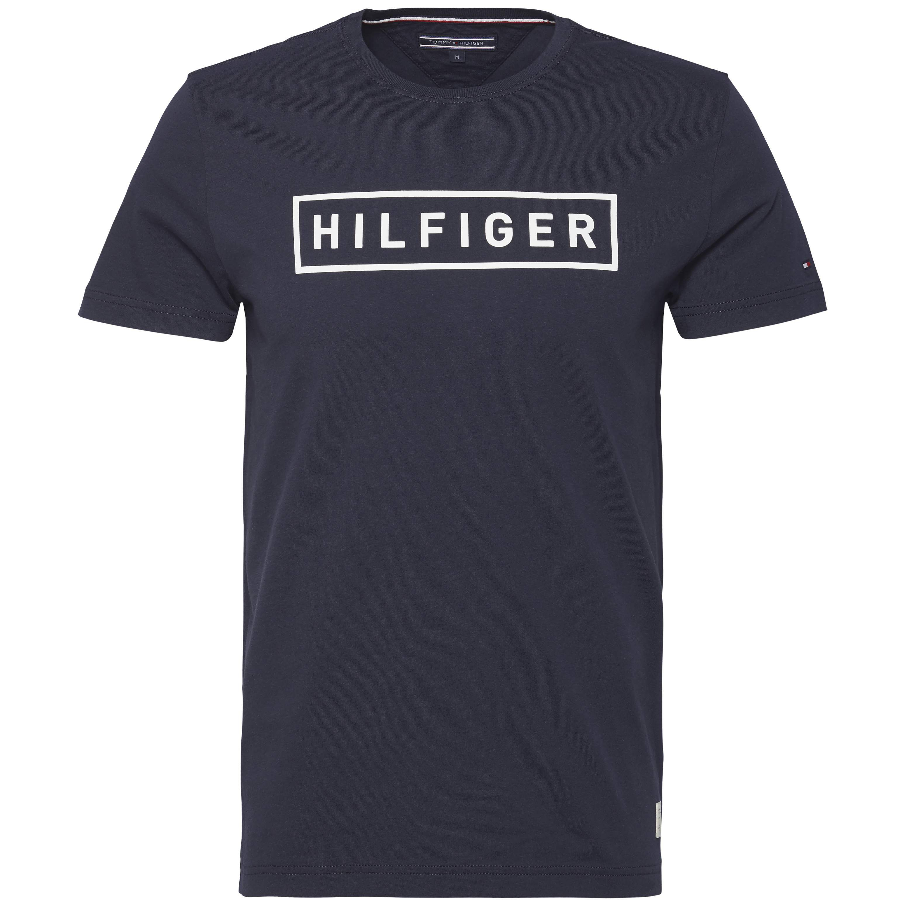 Men's Tommy Hilfiger Axel T-Shirt, Blue