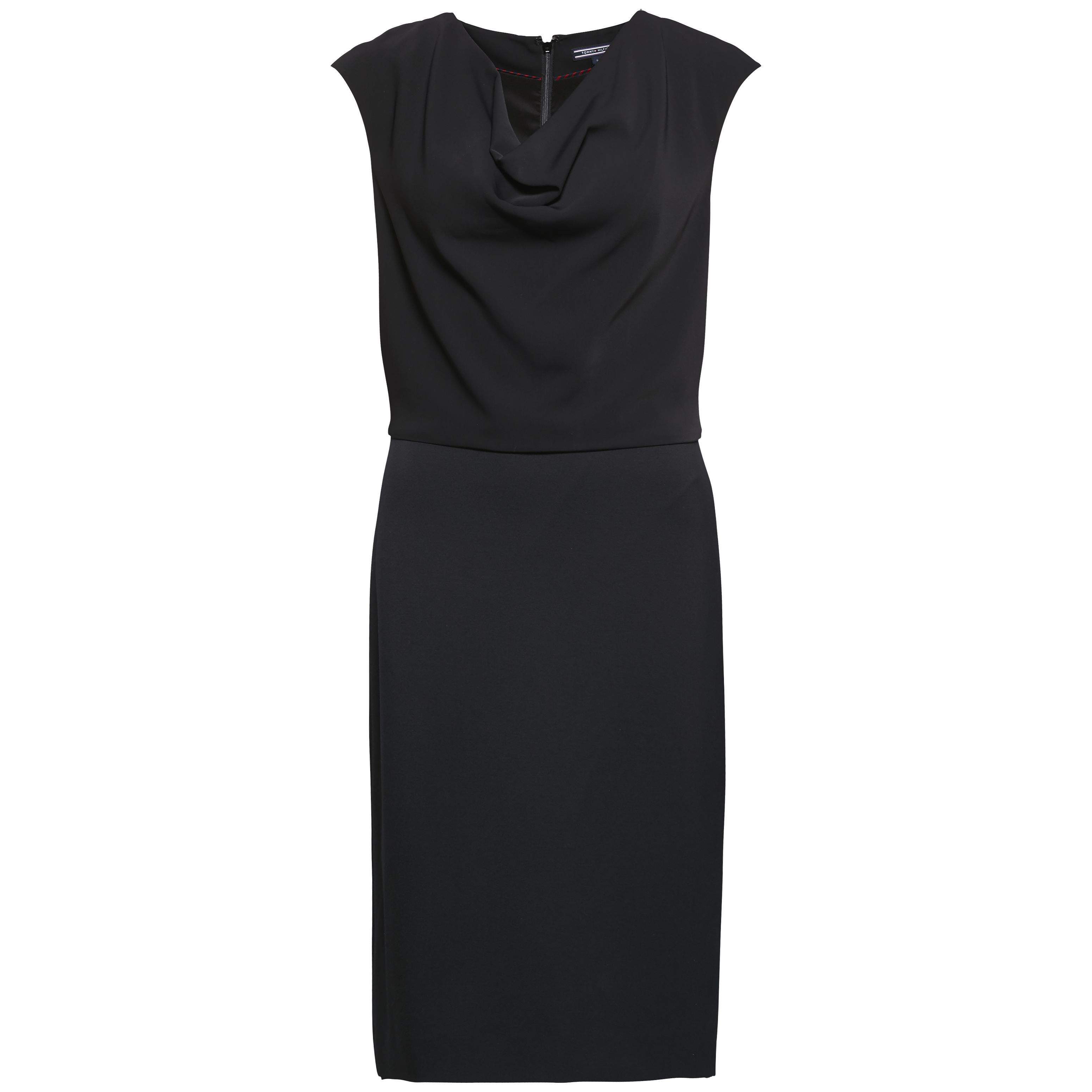 Tommy Hilfiger New Imogen Sleeveless Dress, Black