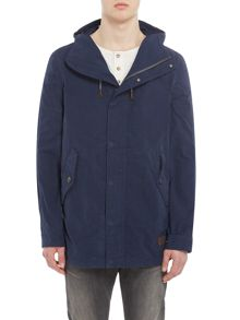 O'Neill Mission parka jacket